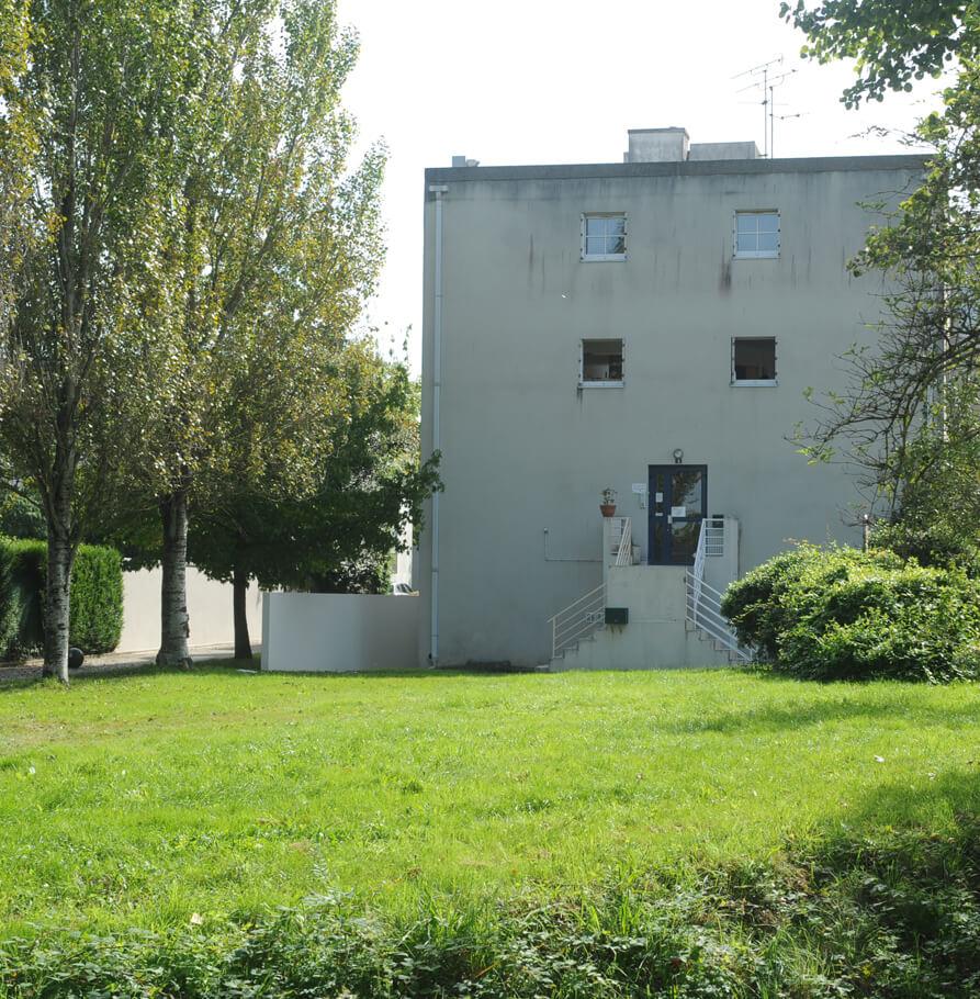 CPP La Chicotière : Centre de Postcure Psychiatrique